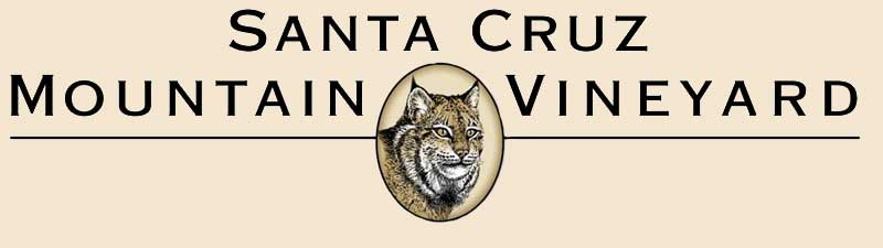 Santa Cruz Mountain Vineyards Logo